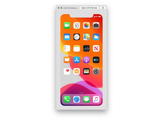 Rumeurs : l'iPhone 11 pourrait être annoncé le 10 septembre