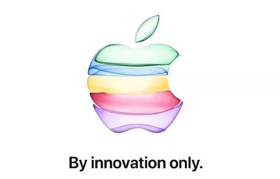 Jour J pour la keynote Apple et l'annonce des iPhone 11