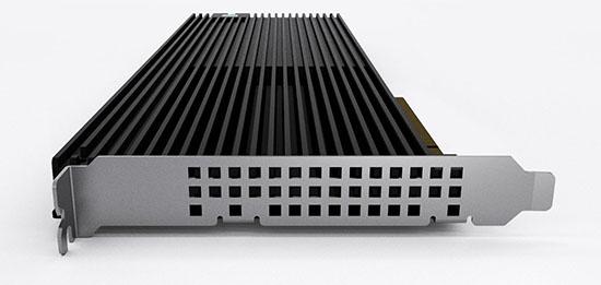 Liqid Element LQD4500 : un SSD hors norme qui carbure à 24.000 Mo/s !