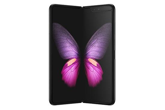 Le Galaxy Fold, le smartphone pliable de Samsung, sera disponible en France le 18 septembre au prix de 2000 euros
