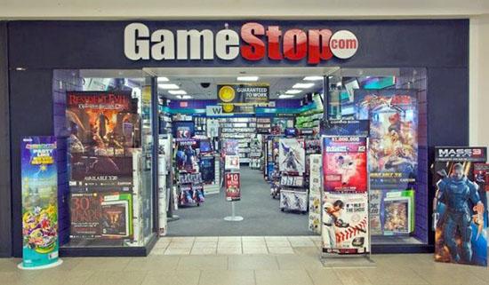 En mauvaise posture, GameStop la maison mère de Micromania va fermer 200 magasins