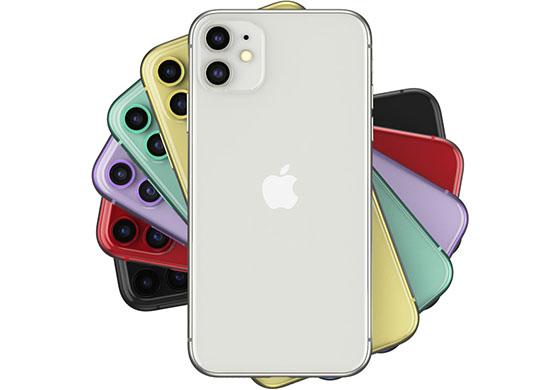 Bon Plan : les iPhone 11 de 64, 128 et 256 Go à prix réduits
