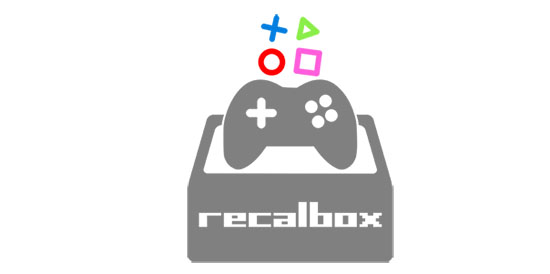La version 7.1.1 de Recalbox supporte les consoles Odroid Go Advance et Go Super
