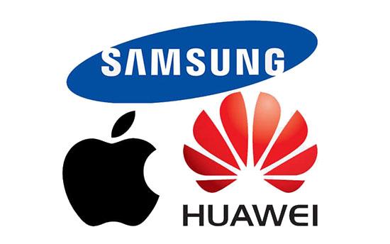 Le TOP 10 des marques de smartphones les plus recherchées sur Google