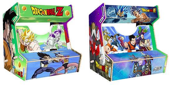 arcade-mini-dbz