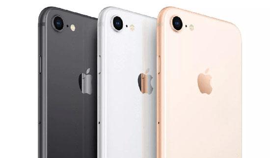 Rumeurs : un iPhone SE 2 (ou iPhone 9) en mars pour remplacer l'iPhone 8 ? (maj3)