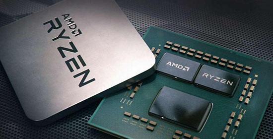 AMD confirme l'arrivée des Ryzen 4000 pour la fin de l'année
