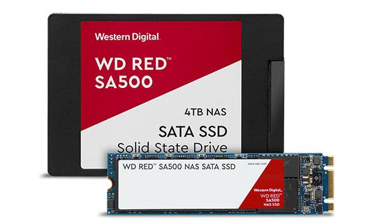 wdred-sa500