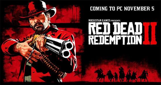 Des drivers optimisés pour Red Dead Redemption 2 chez AMD et NVIDIA
