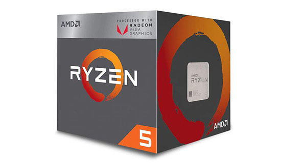 Bon Plan – Black Friday : 149€ le processeur AMD Ryzen 5 3400G