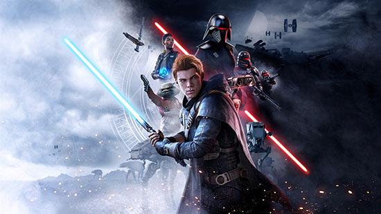 Les drivers Adrenalin 19.11.2 sont optimisés pour Star Wars Jedi: Fallen Order