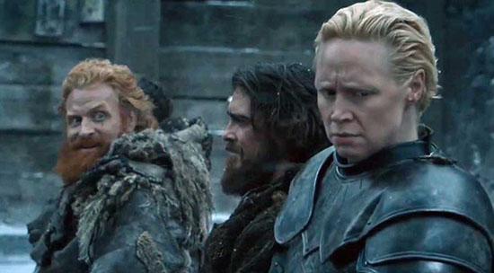 Roulement de tambour … la série TV la plus piratée en 2019 est … Game Of Thrones !