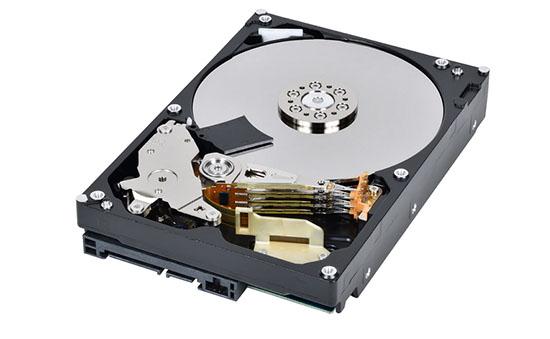 Toshiba DT02-V : des disques durs de 2 à 6 To dédiés à la vidéo surveillance