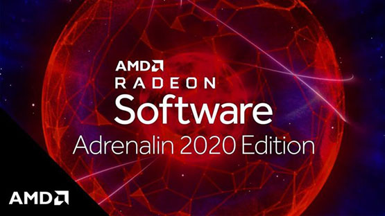 Les drivers AMD Radeon Adrenalin sortent en version 20.5.1