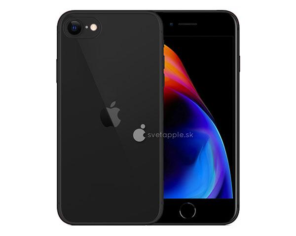 L'iPhone 9 (ou iPhone SE 2) pourrait être dévoilé le 15 avril (maj)