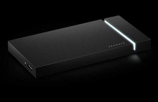 Seagate présente deux nouveaux SSD externes au CES 2020