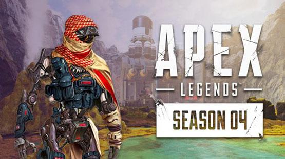 Drivers NVIDIA GeForce 442.50 WHQL optimisés pour Apex Legend saison 4