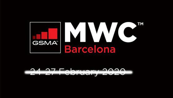 Mobile World Congress 2020 : l'événement est annulé !
