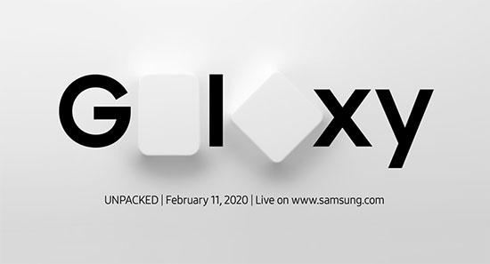 La conférence Samsung Unpacked aura lieu ce soir, le Galaxy Z Flip y sera présenté