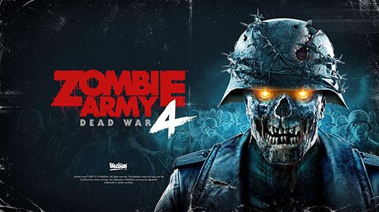 Les drivers AMD Radeon Adrenalin sont aussi optimisés pour Zombie Army 4: Dead War