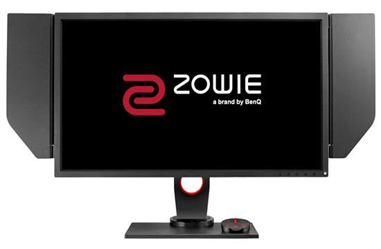 BenQ XL2746S : un nouveau moniteur 27″ à 240 Hz pour les gamers