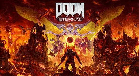 Les drivers AMD Adrenalin 20.3.1 sont également optimisés pour Doom Eternal