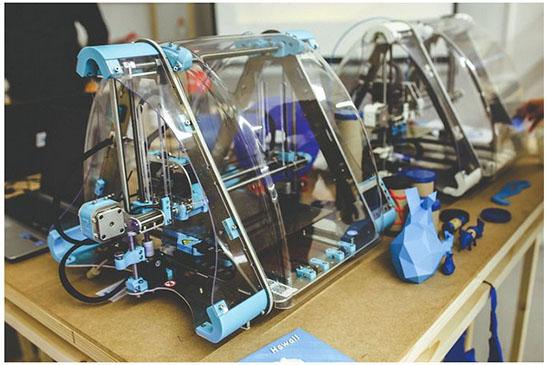 Les meilleures imprimantes 3D en 2020