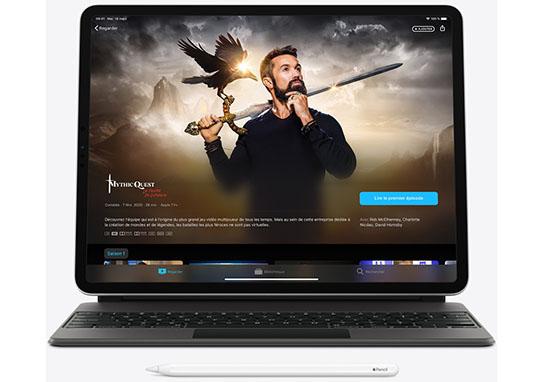 Les iPad Pro 2020 seront commercialisés le 25 mars à des tarifs compris entre 899€ et 1839€