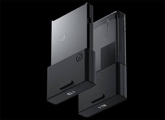 Xbox Series S/X : il faudra débourser 269,99€ pour ajouter 1 To supplémentaire