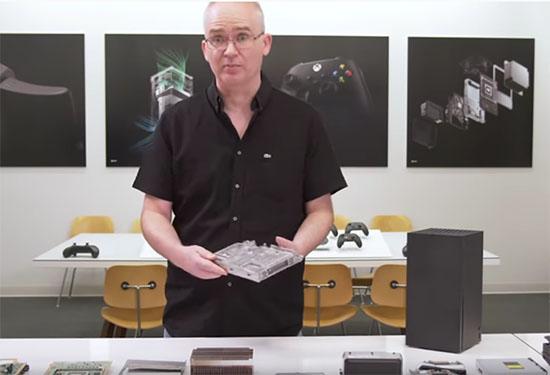 Démontage : la prochaine console Microsoft Xbox Series X mise en pièces par Digital Foundry