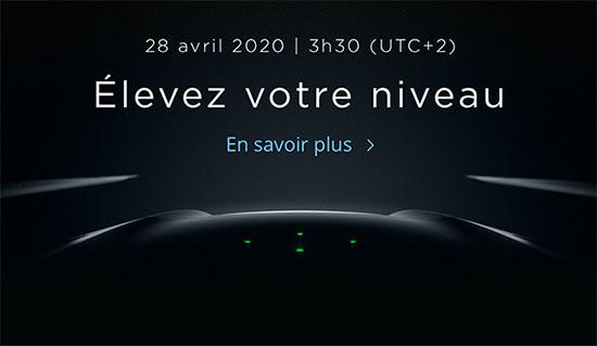 Un événement presse aura lieu à la fin du mois chez DJI : serait-ce l'arrivée du Mavic Air 2 ?