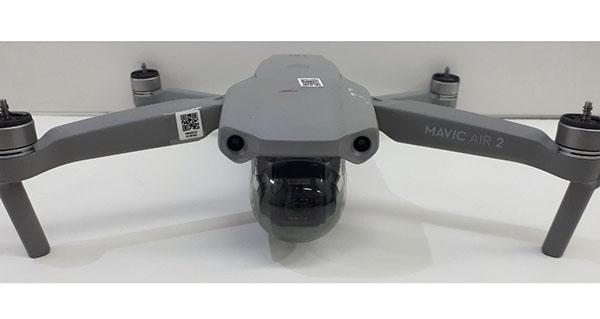 Drone DJI Mavic Air 2 : les informations se précisent et des photos ont fuité…