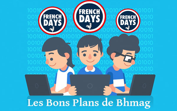 Bon Plan : le gros récap des bonnes affaires spécial French Days