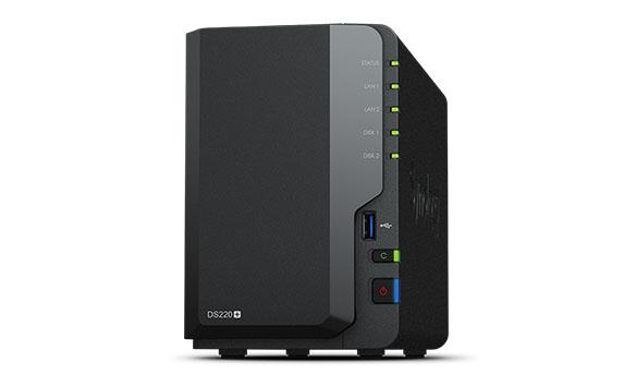 Bon Plan : le récent NAS Synology DS220+ est déjà bradé à 342€ sur Amazon.fr