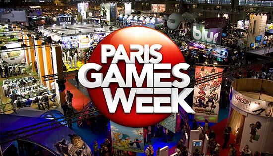L'édition 2020 de la Paris Games Week est annulée pour cause de coronavirus