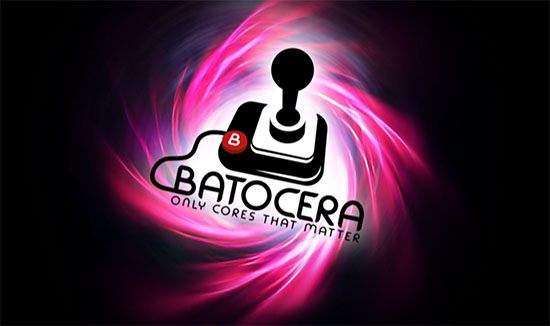 La distribution d'émulation retrogaming Batocera est disponible en version 5.27