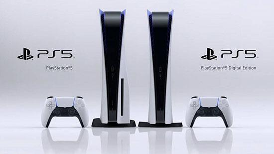 Sony dévoile officiellement la Playstation 5 et ses accessoires (maj)
