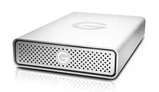 Western Digital ajoute un disque dur de 18 To dans ses produits G-Technology