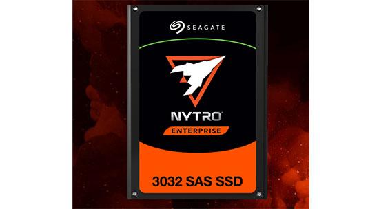 Seagate s'adresse aux entreprises avec ses nouveaux SSD Nytro 3032 SAS et Nytro 1360 SATA
