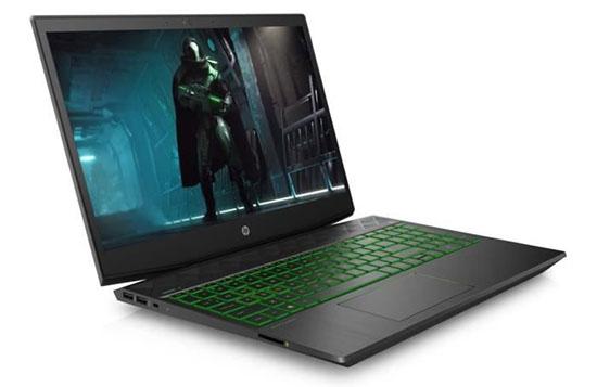 Soldes : un PC portable HP pour gamers à 549,99€ chez CDiscount