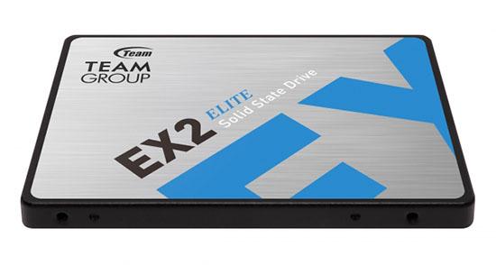 Un nouveau SSD de 2,5″ chez Team Group et de nouvelles clés usb