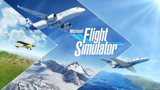 Les drivers Adrenalin 20.8.2 sont optimisés pour Flight Simulator