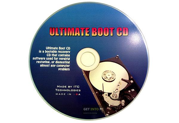 Ultimate Boot CD 5.3.9 : la trousse à outils des geeks a droit à une nouvelle mise à jour