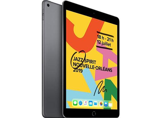 French Days : Apple iPad 7ème génération (2019) 32 Go à 299€ sur CDiscount