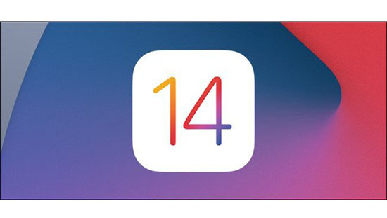 iOS 14 est déjà utilisé par 9 iPhone sur 10