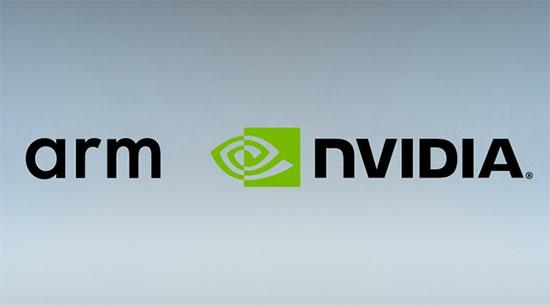 NVIDIA annonce le rachat de ARM auprès de Softbank