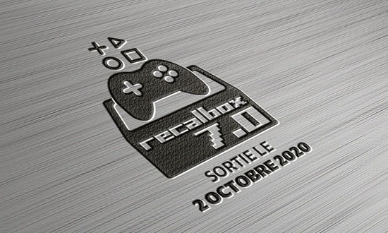 La version 7.0 de Recalbox est enfin disponible en téléchargement