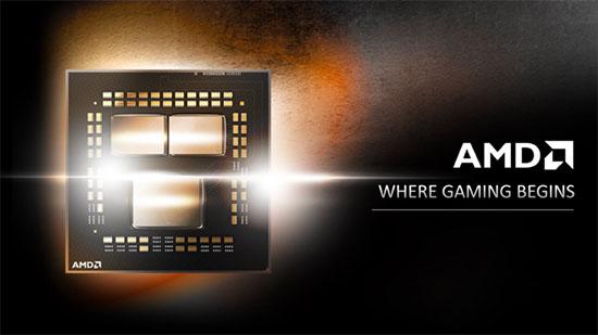 AMD officialise la gamme de processeurs Ryzen 5000