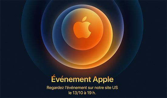 iPhone 12 : les caractéristiques, prix et dates de sortie fuitent sur le net