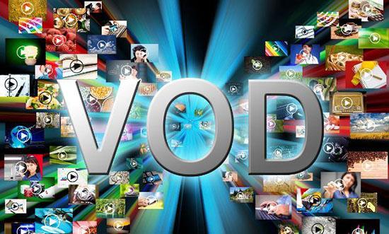 Selon une étude, Netflix domine largement le secteur de la VOD en France